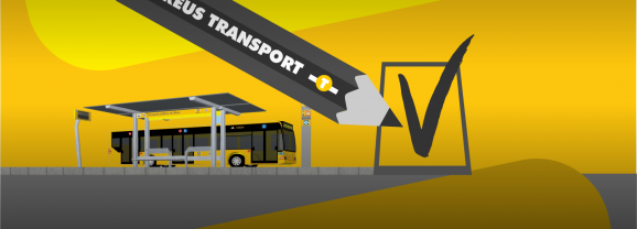 Els usuaris tornen a valorar Reus Transport amb un notable