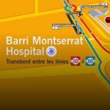 Conexió Barri Montserrat-Hospital