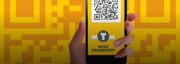 Reus Transport aprofita la tecnologia per millorar l'atenció a l'usuari