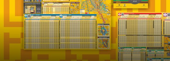 Nova Guia 2015. La primera interactiva amb informació ampliada de cada servei
