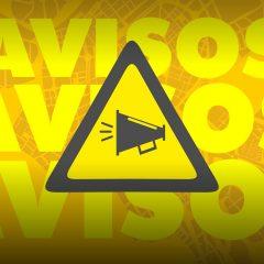 Diumenge, 25 de febrer, afectacions del recorregut de les línies del transport urbà de la ciutat de Reus amb motiu dels talls pel dispositiu de futbol Reus Deportiu