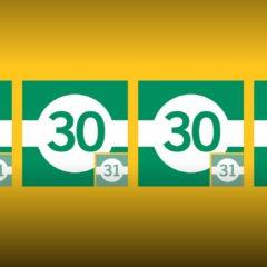 Nous horaris Línia 30 Oques-Pelai