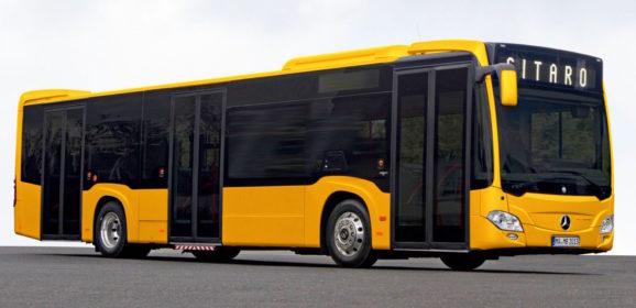 El febrer de 2019 arribaran els nous autobusos de Reus Transport