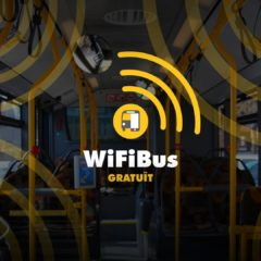 Reus Transport instal·la wifi gratuït a tots els autobusos