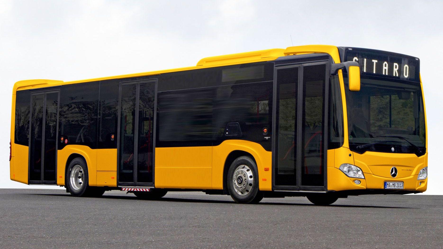 El març de 2019 arribaran els nous autobusos de Reus Transport