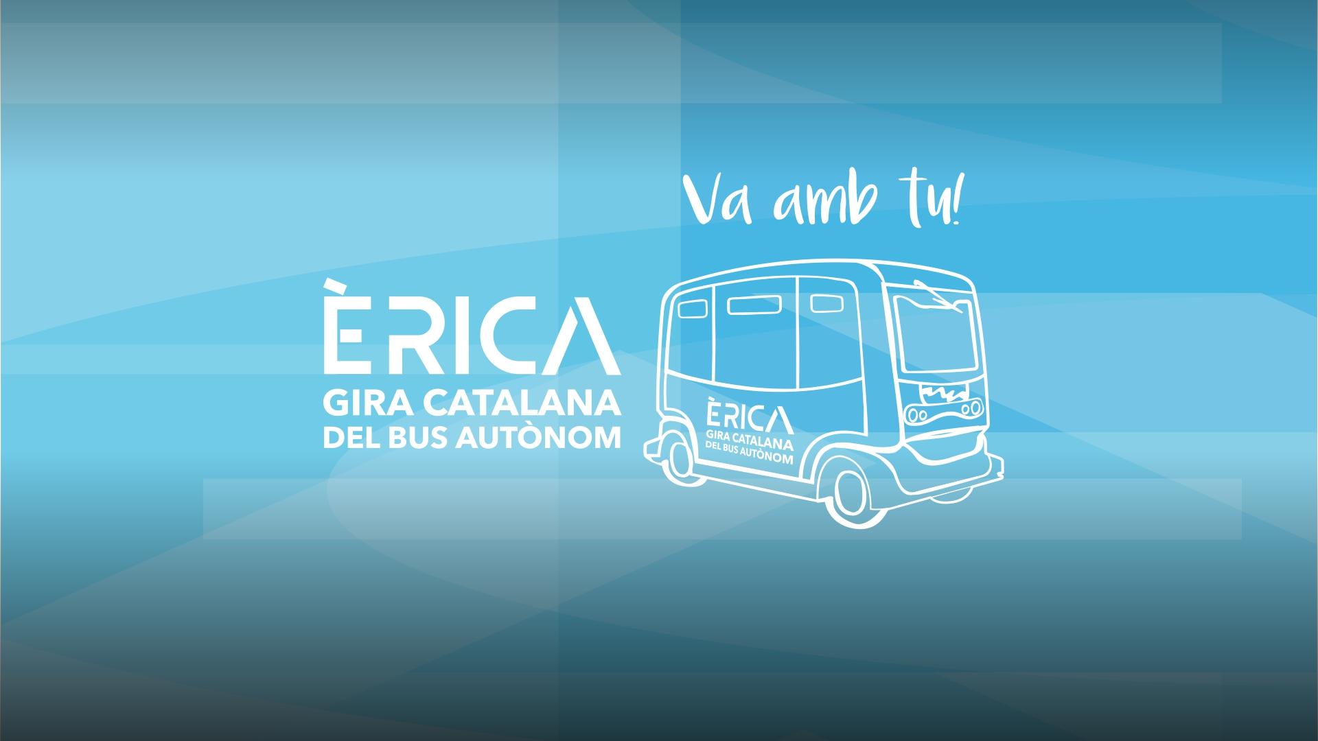 L'ÈRICA arriba a Reus